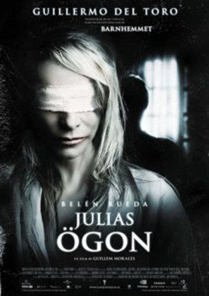 Julias ögon poster
