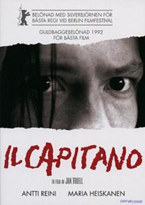 Il Capitano poster