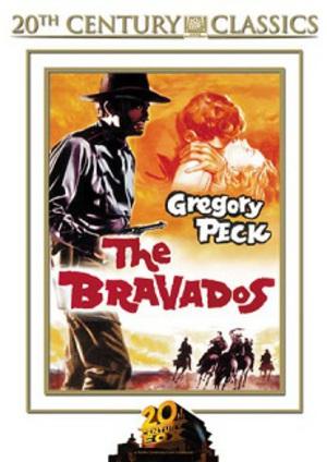 Bravados poster