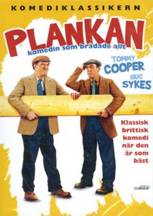 Plankan poster