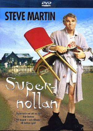 Supernollan poster