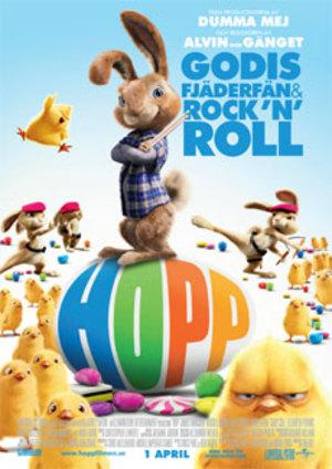 Hopp poster
