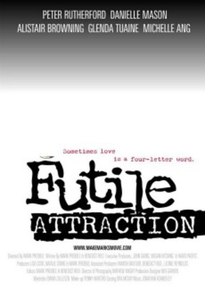 Futile Attraction poster