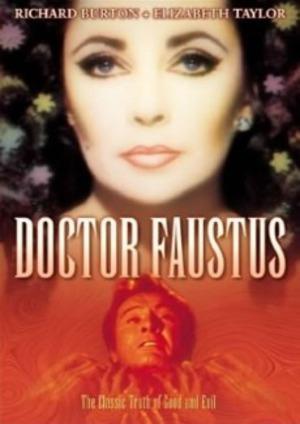 Doktor Faust poster