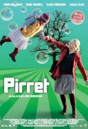 Pirret poster