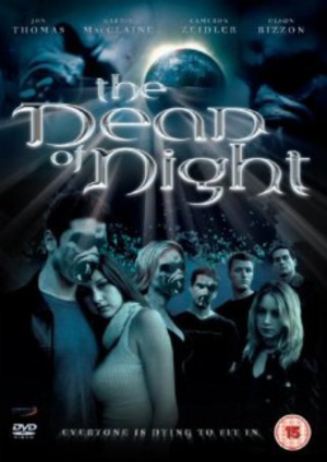 The Dead of Night poster