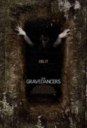 Gravedancers poster