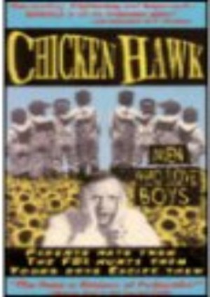 ChickenHawk poster