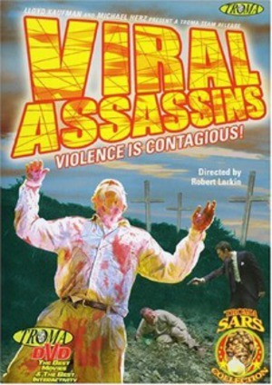 Viral Assassins poster