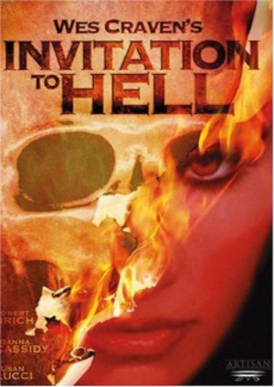 Invitation to Hell poster