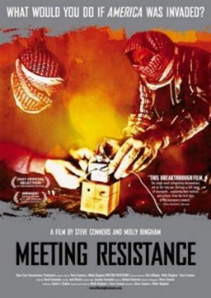 Meeting Resistance poster