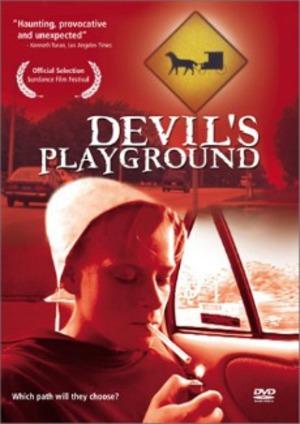 Djävulens lekplats poster
