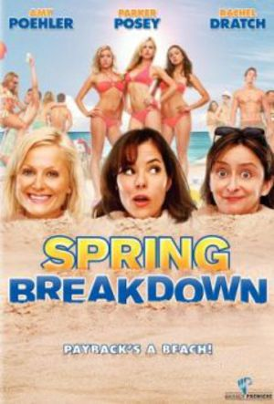 Spring Breakdown poster