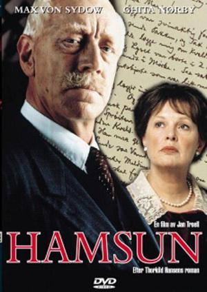 Hamsun poster