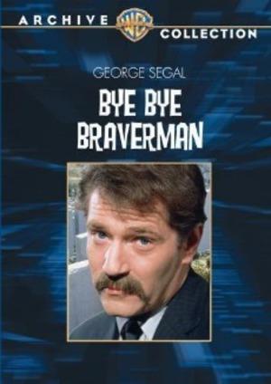 Bye Bye Braverman poster