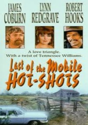 Last of the Mobile Hot Shots poster