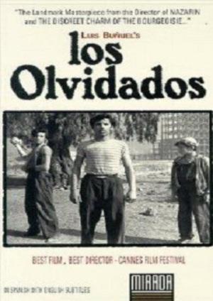 Gatans Desperados poster