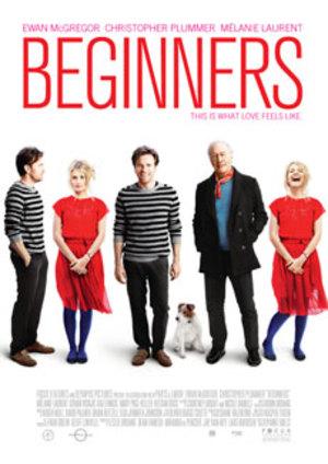 Beginners poster