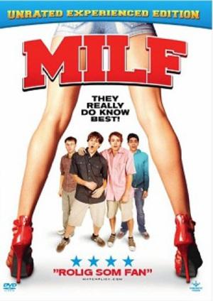 Milf poster