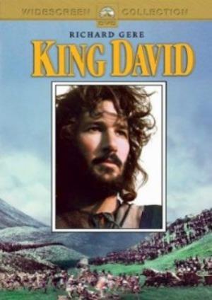 Kung David poster