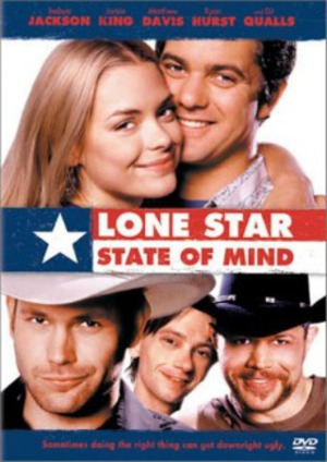 Lone Star - State Of Mind poster