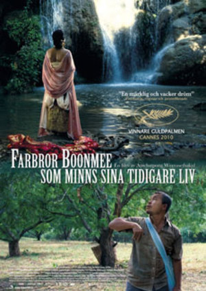 Farbror Boonmee som minns sina tidigare liv poster