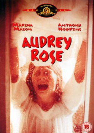Audrey Rose poster