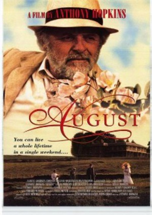 Augusti poster