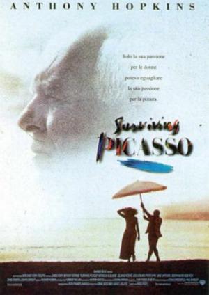 Min älskade Picasso poster