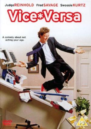 Vice Versa poster