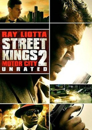 Street Kings 2: Motor City poster