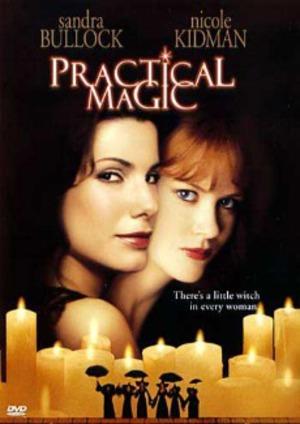 Magiska systrar poster