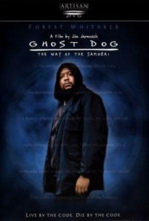Ghost Dog - Samurajens väg poster