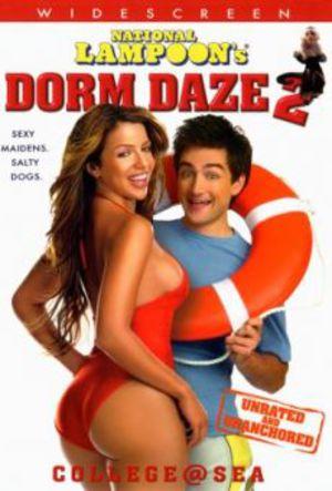 Dorm Daze 2 poster