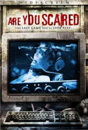 Are You Scared poster