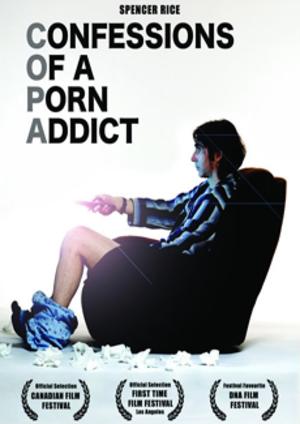Confessions of a Porn Addict poster