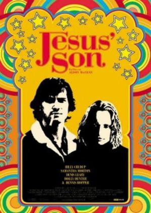 Jesus son poster