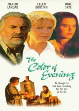 The Color of Evening poster