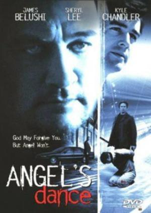 Lethal Angel poster