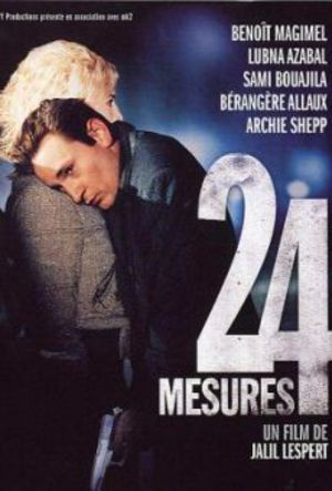 24 Measures poster