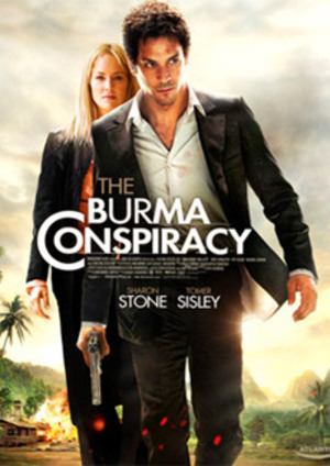 The Burma Conspiracy poster