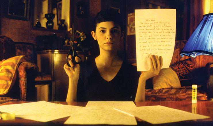 Amelie Från Montmartre Netflix