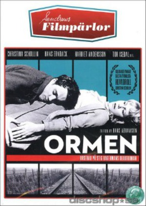 Ormen poster