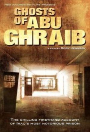 Ghosts of Abu Ghraib poster