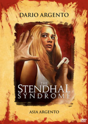 Stendhals syndrom poster