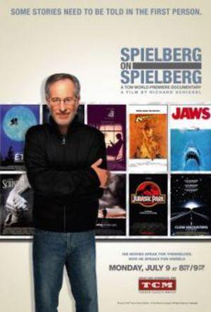 Spielberg on Spielberg poster