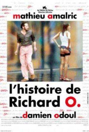 The Story of Richard O. poster