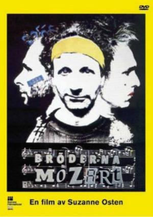 Bröderna Mozart poster