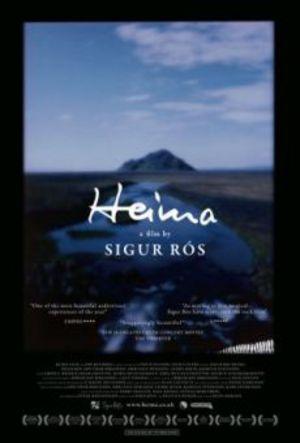 Heima poster