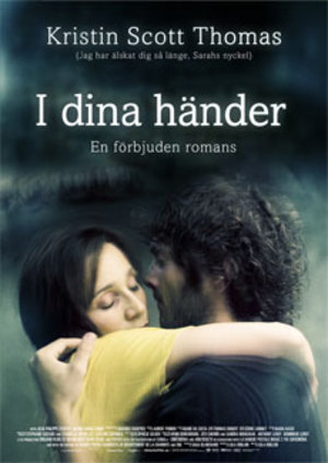 I dina händer poster